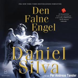 Den falne engel (lydbok) av Daniel Silva