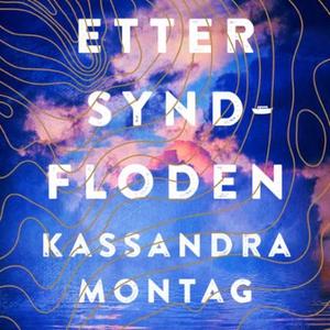 Etter syndfloden (lydbok) av Kassandra Montag