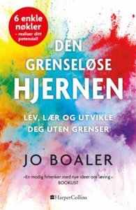 Den grenseløse hjernen (ebok) av Jo Boaler