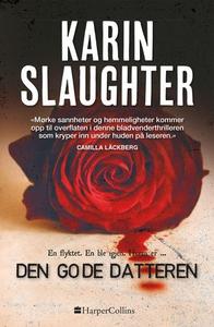 Den gode datteren (ebok) av Karin Slaughter