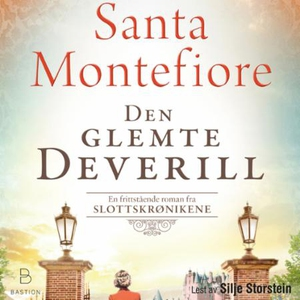 Den glemte Deverill (lydbok) av Santa Montefi