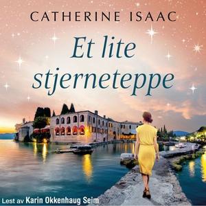 Et lite stjerneteppe (lydbok) av Catherine Is
