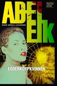 Edderkoppkvinnen (ebok) av Rune Angell-Jacobs