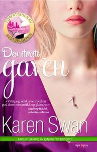 Den største gaven (ebok) av Karen Swan