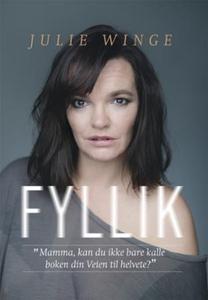 Fyllik (ebok) av Julie Winge