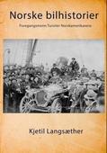 Norske bilhistorier