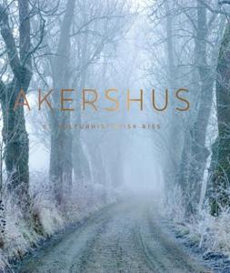 Akershus (ebok) av Elisabeth Knutsen