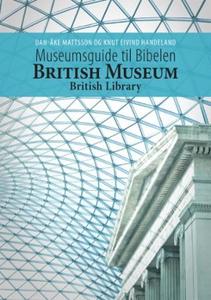 Museumsguide til Bibelen (ebok) av Dan-Åke Ma