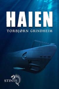 Haien (ebok) av Torbjørn Grindheim
