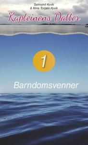 Barndomsvenner (lydbok) av Salmund Kyvik, Nin