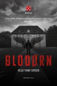 Blodørn (ebok) av Helge Thime-Iversen