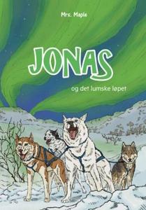 Jonas og det lumske løpet (ebok) av Mrs. Mapl