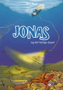 Jonas og det farlige dypet (ebok) av Mrs. Map