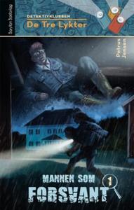 Mannen som forsvant (ebok) av Petrus Jensen