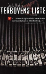 Terbovens liste (ebok) av Eirik Wekre