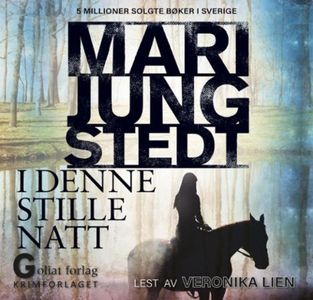 I den stille natt (lydbok) av Mari Jungstedt