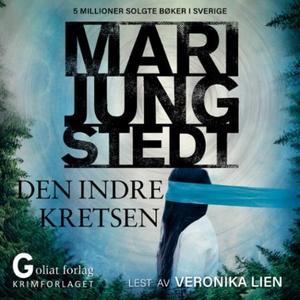 Den indre kretsen (lydbok) av Mari Jungstedt
