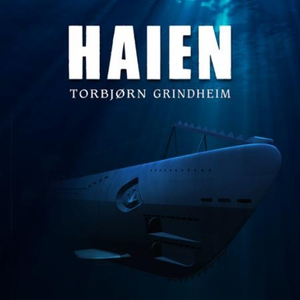 Haien (lydbok) av Torbjørn Grindheim