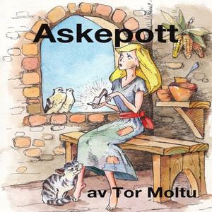 Askepott (lydbok) av Tor Moltu
