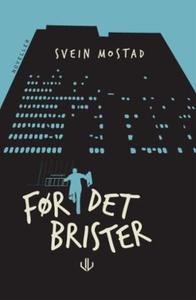 Før det brister (ebok) av Svein Mostad