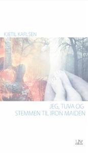 Jeg, Tuva og stemmen til Iron Maiden (ebok) a