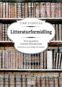 Litteraturformidling (ebok) av Finn Stenstad