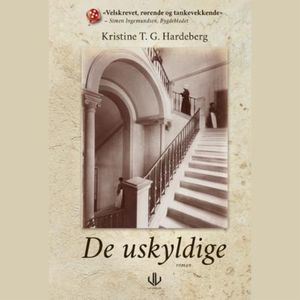De uskyldige (lydbok) av Kristine T.G. Hardeb