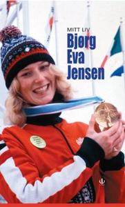 Mitt liv (ebok) av Bjørg Eva Jensen