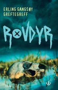 Rovdyr (ebok) av Erling Gangsøy Greftegreff