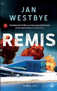 Remis (ebok) av Jan Westbye