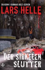 Der sirkelen slutter (ebok) av Lars Helle