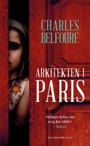 Arkitekten i Paris (ebok) av Charles Belfoure