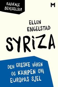 Syriza (ebok) av Ellen Engelstad