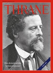Thrane (ebok) av Magnus E. Marsdal
