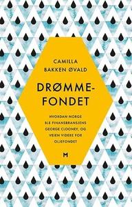 Drømmefondet (ebok) av Camilla Bakken Øvald