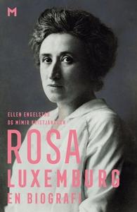 Rosa Luxemburg (ebok) av Ellen Engelstad, Mím
