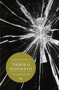 Terror & demokrati (ebok) av Joakim Hammerlin