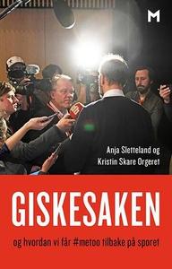 Giskesaken (ebok) av Anja Sletteland, Kristin