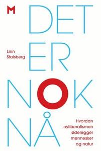 Det er nok nå (ebok) av Linn Stalsberg