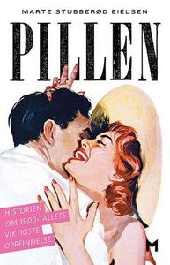 Pillen (ebok) av Marte Stubberød Eielsen