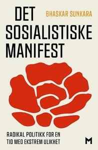 Det sosialistiske manifest (ebok) av Bhaskar