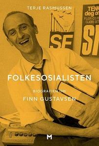 Folkesosialisten (ebok) av Terje Rasmussen