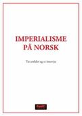 Imperialisme på norsk