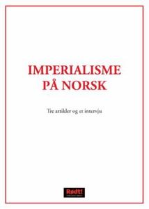 Imperialisme på norsk (ebok) av