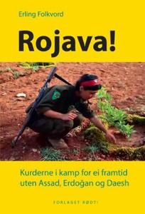 Rojava! (ebok) av Erling Folkvord