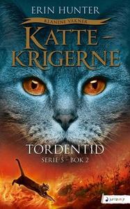 Tordentid (ebok) av Erin Hunter