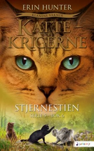 Stjernestien (ebok) av Erin Hunter