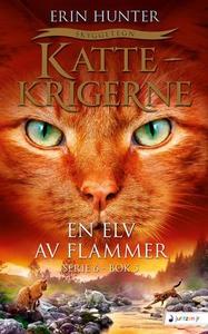 En elv av flammer (ebok) av Erin Hunter