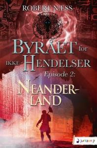 Neanderland (ebok) av Robert Næss