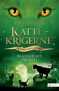Blåstjernes profeti (ebok) av Erin Hunter